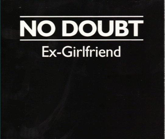 Ex Girlfriend Get Back
